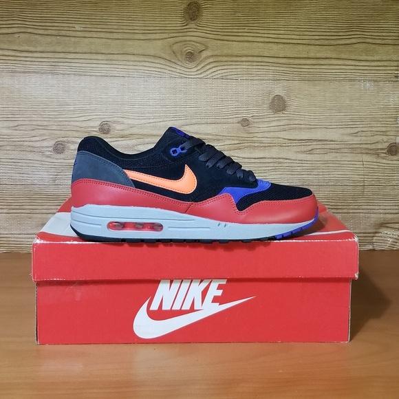 new arrival b04a8 200ae 2014 Nike Air Max 1- 537383-017-
